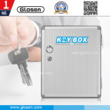 Caixa chave pequena de armazenamento das chaves do Portable 32 do tamanho