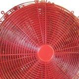 Enduit de PVC OEM/Placage chromé fil métallique de protection de ventilateur industriel