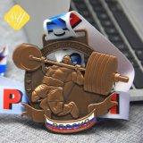 Médaille personnalisé militaire de haute qualité