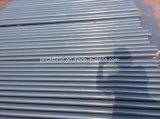 Pipe de fer de moulage d'homologation d'ASTM A888 UPC pour l'évacuation de l'eau