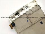 для замены экрана Vivo X7 LCD с цифрователем экрана касания