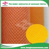 Henghua experimentou telas do Non-Woven de Cambrelle do Polypropylene do fornecedor