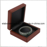 Fashionable Free Print Custom Wood Gift Package Wooden Jewelry Box for Jewelry Display Set