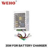 Weho Sc-35W 24V (2A, 0.25A) Stromversorgung mit Aufladeeinheit