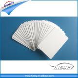 풀 컬러 인쇄된 최신 인기 상품 125kHz Em4100 Compitable RFID 카드