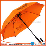 Conception durable populaire libre Windproof Parapluie de golf
