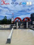中国の販売装置のための製造者によって使用される砂の洗濯機