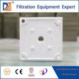 Plaque de filtre à haute pression de presse de filtre hydraulique