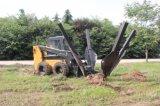Proveedor de oro Yrx0144 accesorio cargador árbol Spade