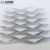 Rete metallica decorativa di alluminio con il disegno su ordine