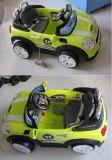 дешево миниый электрический автомобиль малышей 12V с 2.4G Bluetooth