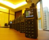 Niedriger VHF-Militärhandradio, niedriges VHF-Band in 37-50MHz