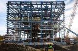 До склада Enginerred/Shop/сарай или стальные конструкции здания