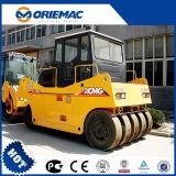 Vibrations-Preis der Rollen-XP303 30 Tonnen-pneumatischer Reifen-Rolle