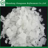 Sulfate de sulfate d'aluminium/aluminium 16%-17%