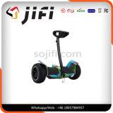 Novo Design de bicicletas eléctricas Scooter de mobilidade eléctrica com alça dobrável