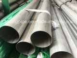 Fabricant 409L Stainless Steel Pipe d'échappement