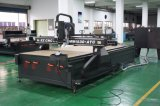 Машина CNC гравировки Ezletter одобренная Ce специализированная мягкая материальная с Osicllating-Ножом (MW1530-ATC)
