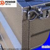 Elektrostatische Spray-Beschaffenheits-Ende-Puder-Beschichtung