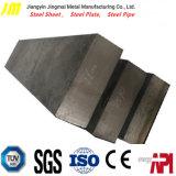P20 1.2344 en frío mueren la placa de acero de la alta dureza de acero
