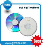 Promotional DVD vierge 4.7GB avec 50pcs cellophane Package