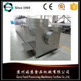 Preço de fábrica de doces de chocolate coloridos máquina de feijão (QCJ600)