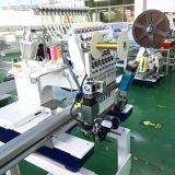 Single Jersey mecanismos Jacquard máquinas de costura industrial única Cabeça Maquina Bordadora
