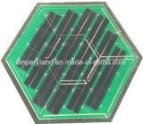 スマートな太陽電池パネルの道IP68