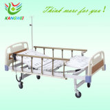 ICU 전기 병원 5 기능을%s 가진 의학 간호 침대 Slv-B4150