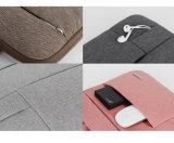 Bolsa da luva do portátil para o saco novo de 12 cadernos 11 do ar 13 de MacBook para a caixa 15 do Retina 13 de MacBook Pro