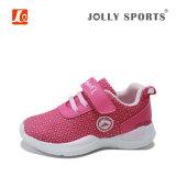 子供の男の子の女の子のための2018の子供の方法スポーツの運動靴