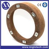 Roda de moagem de alta qualidade personalizada (GW-100052)