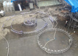 Fenlin 공장은 옥외 무도곡 분수를 주문 설계한다
