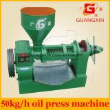 Aceite de cacahuete pequeña máquina con 1 tonelada/d de capacidad para el hogar