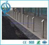 Venda quente! Poste de amarração da rua do aço inoxidável para a segurança de tráfego