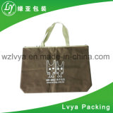 تصميم جديد حارّ يبيع نوع خيش حقيبة