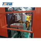 Tonva 4-Cavity Ozean-Kugel, die Maschine Plastikkugel-Blasformen herstellt maschinell zu bearbeiten/Sekugel-durchbrennenmaschine/Plastikdurchbrennenmaschine