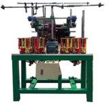 2017 Xangai Qipang Tampa de fios fios e cabos da Máquina Use Entrelaçando a máquina