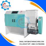 Pode ser utilizado qualquer tipo de máquina da peneira rotativa em pó