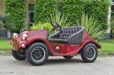 Новейшие классический дизайн персональный мини-электрический сад автомобиль