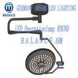 II lampe d'opération de la série DEL (BRAS ROND d'ÉQUILIBRE, II DEL 700/500)