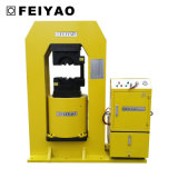 macchina industriale della pressa idraulica 2000t per la corda del filo di acciaio
