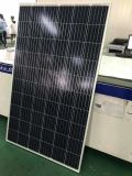 Un comitato policristallino di energia solare del grado 310W in merci di riserva