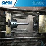 Máquina del moldeo a presión del recipiente para residuos