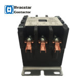 UL-Bescheinigungs-Kontaktgeber 3 P 120V Wechselstrom-Kontaktgeber von China