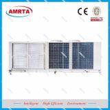 Horizontaler Typ Luft - - Luft Dachspitze verpackte Handelsklimaanlage