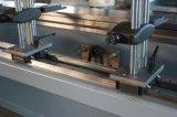 브레이크 CNC 유압 강철 금속 격판덮개 구부리는 기계를 누르십시오