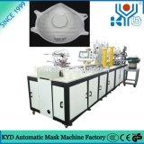 Haute efficacité masque N95 Non-Woven Cup après le processus de décisions pour l'industrie de la machine