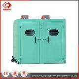 Câble vertical de fil machine d'échouage de torsion Cat5 câble CAT6 Making Machine