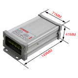 módulo ligero impermeable Htx de la tablilla de anuncios de 24V 4A 100W LED